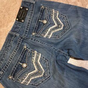 Harley-Davidson jeans